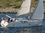 Sailing BoatElan 434 Impression