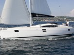 Sailing BoatElan 444 Impression