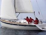 Sailing BoatElan 45
