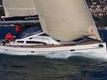Sailing BoatElan 450