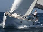 Sailing BoatElan 494 Impression