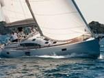 Sailing BoatElan 50 Impression