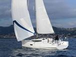 Sailing BoatElan E3