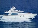 Mega Yachts Elegance 70