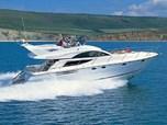 Motor YachtFairline Phantom 50 for sale!