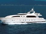 Mega Yachts Falcon 115