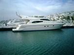 Motor YachtFerretti 480 for sale!