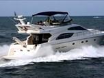 Motor YachtFerretti 530