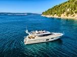 Motor YachtFerretti 620*