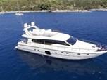Motor YachtFerretti 630