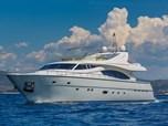 Mega Yachts Ferretti 880