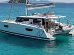 CatamaranFountaine Pajot 47