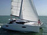 CatamaranFountaine Pajot Orana 44