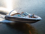 Inflatable boatFour Winns 230