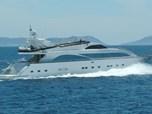 Mega Yachts Giant 99