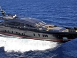 Mega Yachts Golden Yachts 130