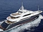 Mega Yachts Golden Yachts 173