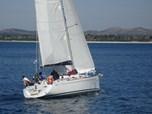 Sailing BoatGrand Soleil 40