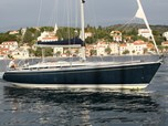 Sailing BoatGrand Soleil 46.3
