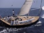 Sailing BoatGrand Soleil 50