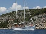 Cruising VesselGulet Aborda