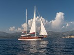 Cruising Vessel Gulet Adriatic Holiday