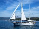 Cruising VesselGulet Alba