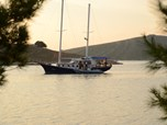 Wooden boat Gulet Ana 1 for sale
