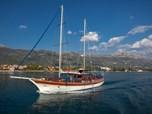Cruising VesselGulet Andi