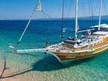 Cruising VesselGulet Andjeo