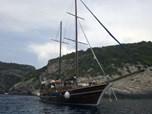 Wooden boatGulet Eleganza for sale