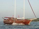 Cruising VesselGulet Krila 7