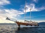 Cruising VesselGulet Libra