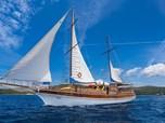 Cruising VesselGulet Linda