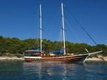Cruising VesselGulet Malena