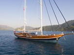 Cruising Vessel Gulet Queen of Datca