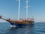 Cruising VesselGulet Tango