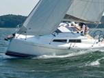 Sailing BoatHanse 315