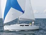 Sailing BoatHanse 355