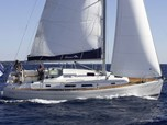 Sailing BoatHanse 370