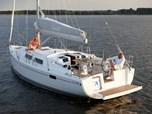 Sailing BoatHanse 385