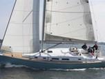 Sailing BoatHanse 400