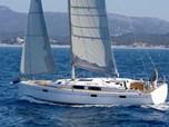 Sailing BoatHanse 415