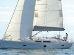 Sailing BoatHanse 445