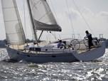 Sailing BoatHanse 470
