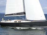 Sailing BoatHanse 575