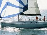 Sailing BoatHarmony 38