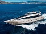 Mega Yachts Heesen 120