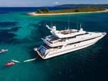 Mega Yachts Heesen 131