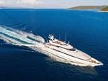 Mega Yachts Heesen 40M